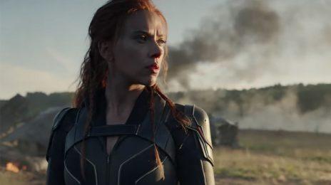 Movie Trailer: 'Black Widow'