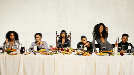 TV Trailer:  BET's 'Boomerang' (Season 2)