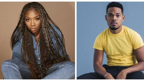 Brandy Announces New Single 'Baby Mama' Featuring Chance The Rapper