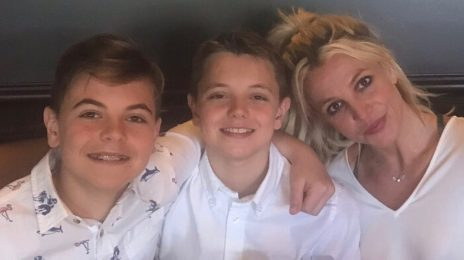 "Watch:  Britney Spears' Son Weighs In on Singer's Conservatorship, Says She May ""Quit Music"" Forever"