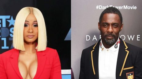 Idris Elba Slams Cardi B's Conspiracy Theory About Celebrities & Coronavirus / She Responds