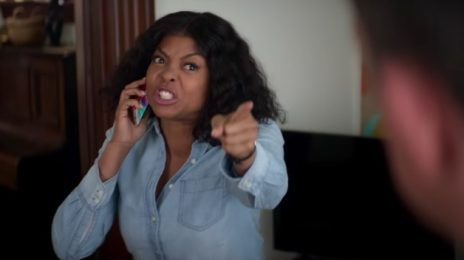 Movie Trailer: 'Coffee & Kareem' (Starring Taraji P. Henson & Ed Helms)