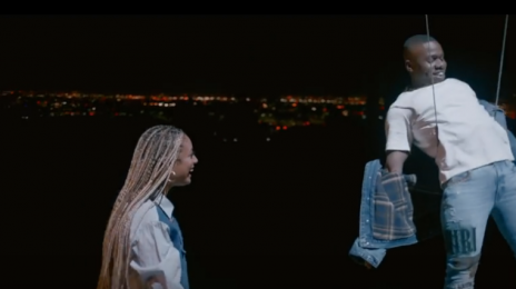 New Video:  DaniLeigh - 'Levi High' (featuring DaBaby)