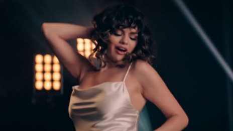 New Video:  Selena Gomez - 'Dance Again'