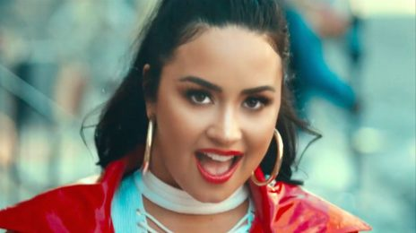 Demi Lovato's 'I Love Me' Is The Week's Highest-Selling Single