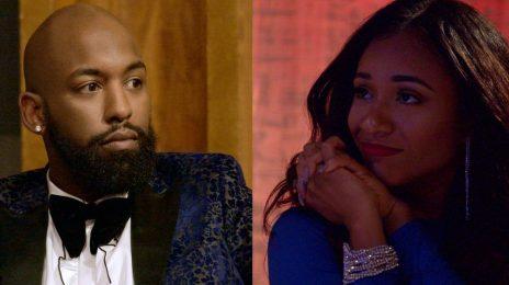 'Love Is Blind': Diamond Jack Says Carlton Morton Threatened To Sue Her