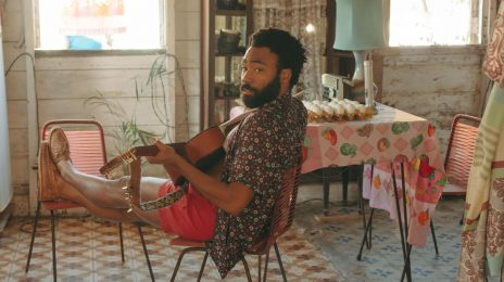 Donald Glover Album Officially Coming? Mysterious Countdown Clock Debuts