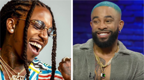 Elijah Blake:  'Jacquees is Not the King of Anything...Maybe Burger King' [Video]
