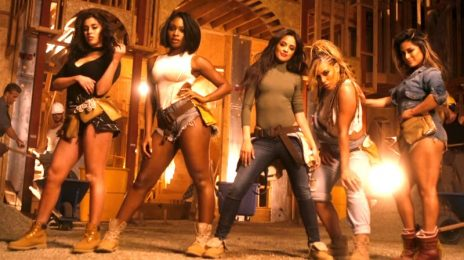 Fifth Harmony's #WorkFromHome Enjoys Sales & Streaming Spike Thanks to Coronavirus