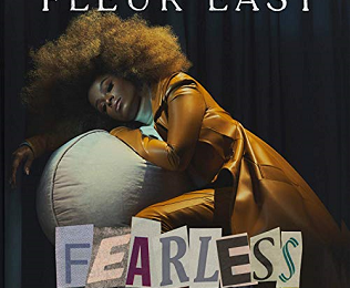 'Fearless': Fleur East Album Impacts iTunes Top 20