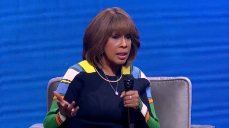 "Gayle King On Kobe Bryant Backlash: ""I Couldn't Understand The Vulgarity & Vitriol"""