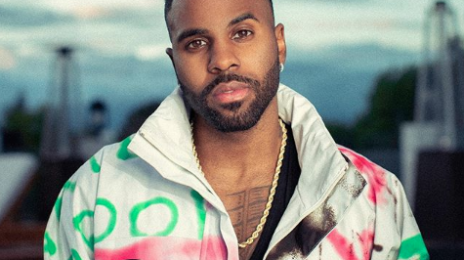 Jason Derulo Earns New Number One Single With 'Savage Love'