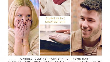 TV Trailer:  J.Lo, Kevin Hart Gift Fans $100K in Heartwarming New Series 'Thanks a Million'