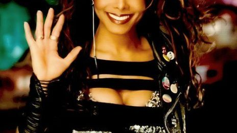 From The Vault: Janet Jackson - 'All For You'