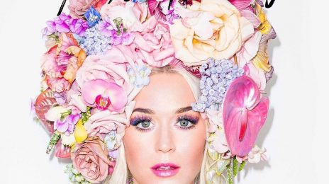 New Video:  Katy Perry - 'Never Worn White'