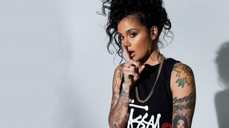Kehlani Delays New Album's Release Due to Coronavirus