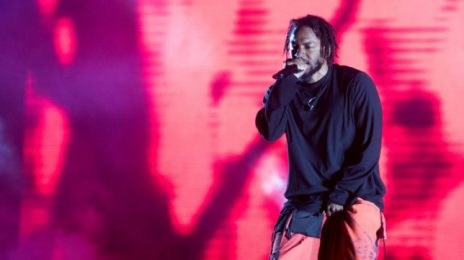Kendrick Lamar to Headline Glastonbury 2020