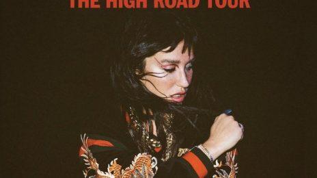 Kesha Postpones The 'High Road Tour'