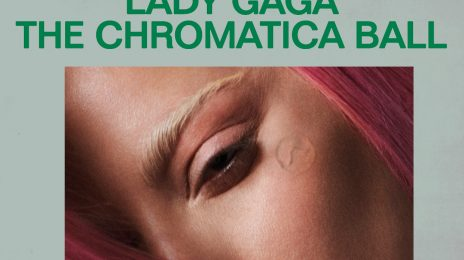 Lady Gaga Announces 'The Chromatica Ball' Stadium Tour