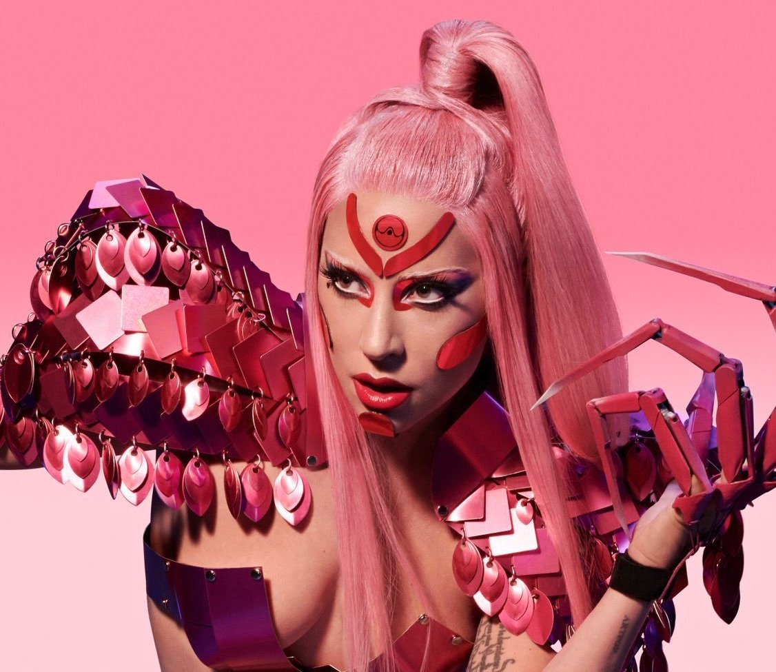 Lady Gaga Taps Beyonce Adele Hitmaker For Chromatica That