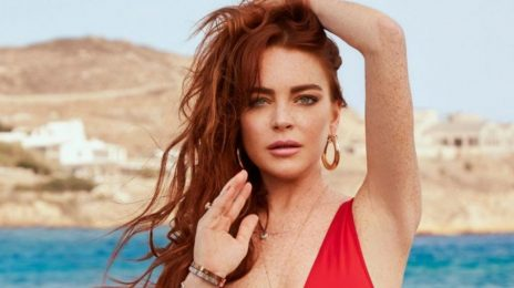 Lindsay Lohan Readies New Single