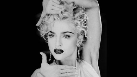 "'Vogue': Celebrating 30 Years of Madonna's Iconic Call to ""Strike a Pose"""