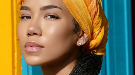 RIAA:  Jhené Aiko's 'P*$$y Fairy' and 'B.S.' Certified Platinum