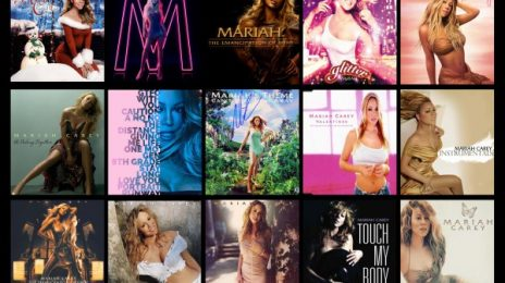 Happy Birthday Mariah Carey! TGJ Counts Down Our Favorite 50 Minutes Of The Timeless Diva