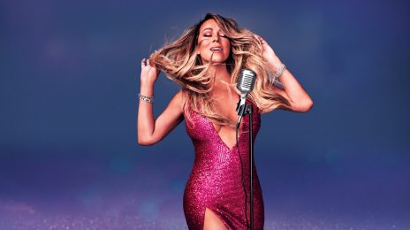 Mariah Carey Announces Tell-All Memoir