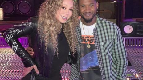 Mariah Carey, Usher, Kelly Rowland, Tamar Braxton & More Join Tyler Perry's #HesGotTheWholeWorldChallenge