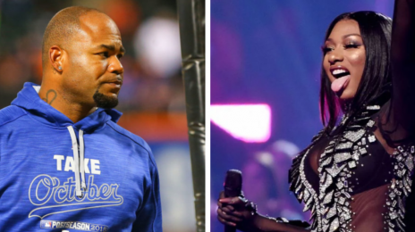 Megan Thee Stallion's Label CEO Slams Claims He Blocked Her From Releasing Music:  'Nothing is True That She Said'