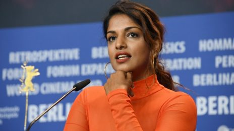 M.I.A. Incites Backlash For Saying She'd 'Choose Death' Over Coronavirus Vaccine