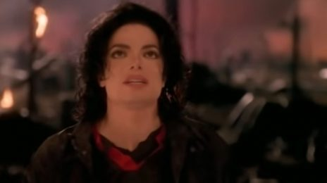 Michael Jackson Estate Donates To Coronavirus Relief Effort