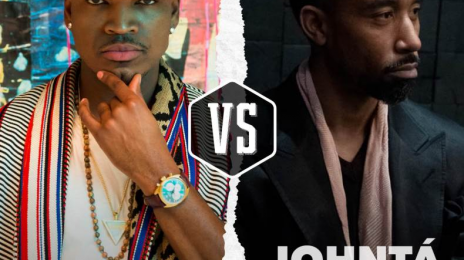 Did You Miss It? Ne-Yo & Johnta Austin Go Head-to-Head in Live Songwriter Battle