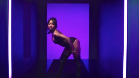 Normani Scorches In New Savage X Fenty Commercial [Video]