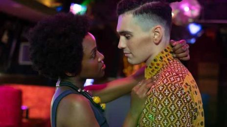 TV Preview: BBC's 'Noughts + Crosses'