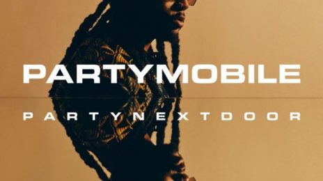 Stream:  PARTYNEXTDOOR's New Album #PARTYMOBILE