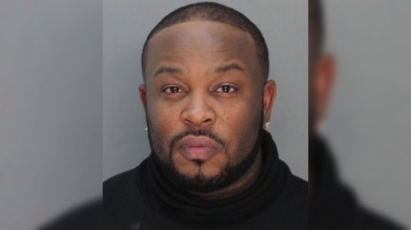 Pleasure P Arrested for Assaulting Fast Food Worker With Food