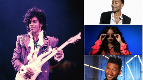 Prince Tribute Featuring John Legend, Usher, H.E.R., & More Sets TV Premiere Date