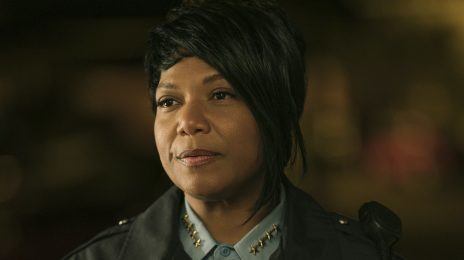 Trailer:  Queen Latifah Leads Murder Mystery Series 'When the Streetlights Go On' [Watch]