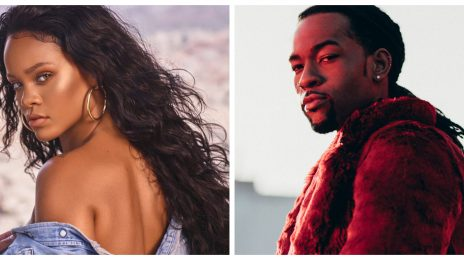 New Song: PARTYNEXTDOOR & Rihanna - 'Believe It'
