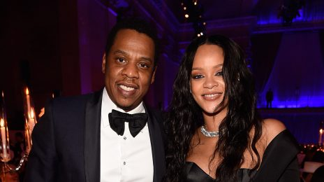 Rihanna & JAY-Z Join Forces to Donate $2 Million to Coronavirus Relief Efforts