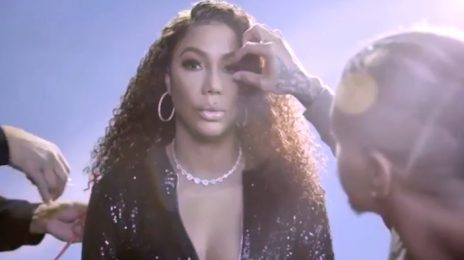 Tamar Braxton Announces New WE tv Show 'Get Ya Life!'