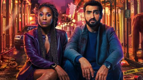The Lovebirds: Paramount Pull Issa Rae Movie Due To Coronavirus Pandemic