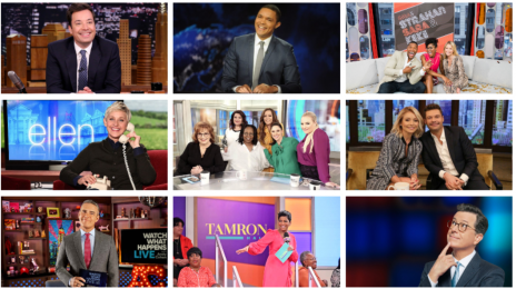 Report:  'Tonight Show,' 'The View,' & 'Ellen' Among Shows Forgoing Live Audiences Due to Coronavirus Fears