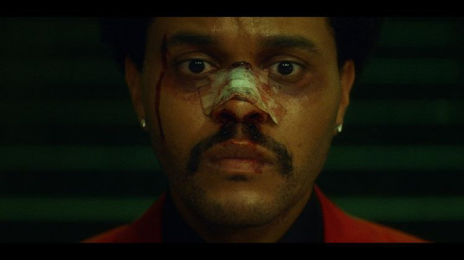Watch:  The Weeknd Releases 'After Hours' Short Film