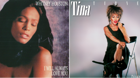 Whitney Houston, Tina Turner Hits Among 2020 Library of Congress Inductees