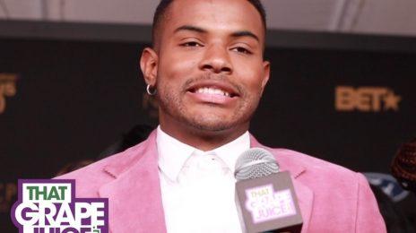 "Exclusive: Trevor Jackson Talks 'Grown-Ish' & ""Crazy"" New Album"