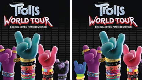 Billboard 200: 'Trolls World Tour' Soundtrack Soars To Top 20 After #110 Debut
