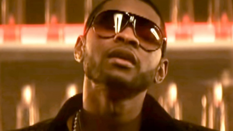 Chart Rewind: Usher Earned His 8th Hot 100 #1 This Week in 2008 With 'Love in This Club'